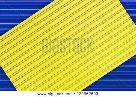 Color Zinc Texture