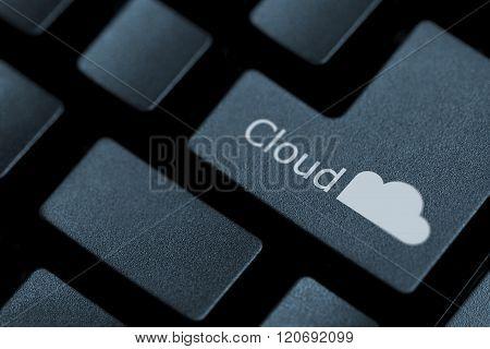 Enter The Cloud