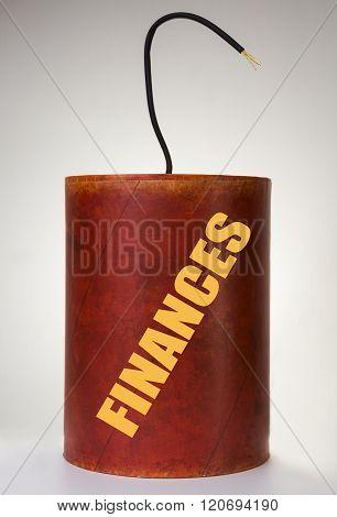 Financial Danger