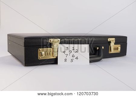 Briefcase 24 Hours