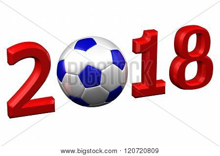 Concept: Soccer 2018