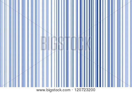 Striped Seamless Background Is In The Noble Blue Tones For Your Design