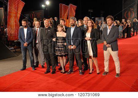 Golden Orange Film Festival