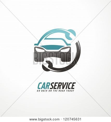 poster of Car service