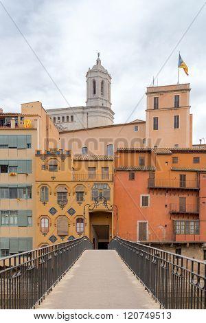 Girona. Cathedral.
