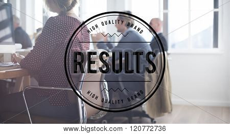 Results Progress Achievement Evaluation Outcome Concept