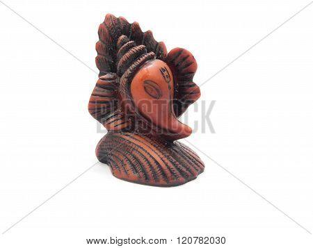 Art of Lord Ganesha