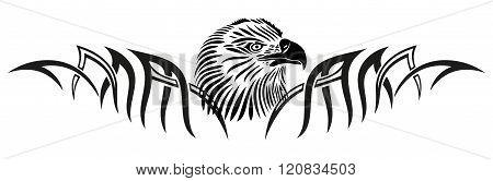 Eagle, Tribal