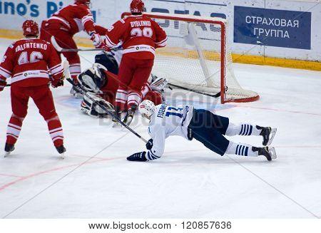 M. Fisenko (11) Fly Down