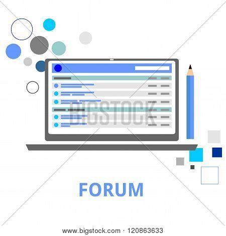 Vector - Forum