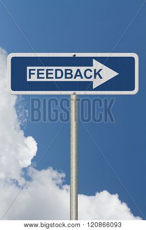 Getting Feedback For Your Business