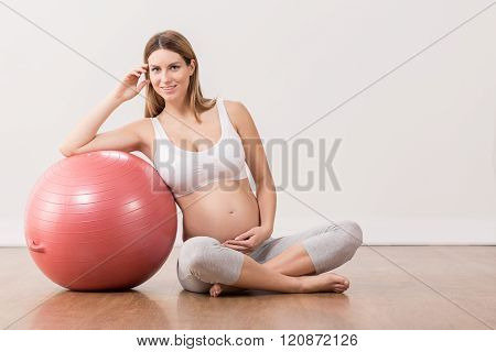 Expecting For Baby In Healthy Way