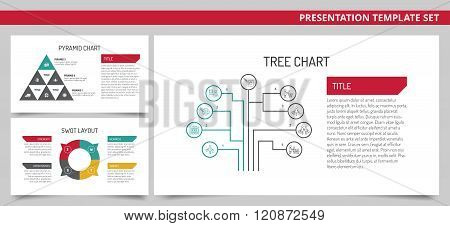 Presentation Template Set 39