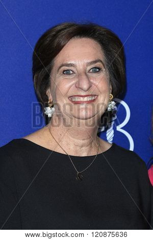 LOS ANGELES - FEB 23: Beryl Lacoste Hamilton at the 18th Costume Designers Guild Awards at the Beverly Hilton Hotel on February 23, 2016 in Beverly Hills, California