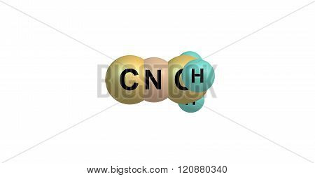 Methyl isocyanide or isocyanomethane is an organic compound and a member of the isocyanide family it is a colorless liquid