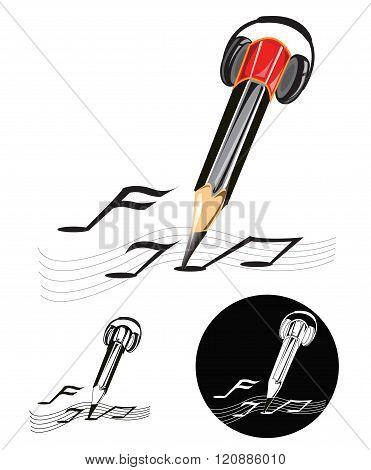 Composer Logo Symbol