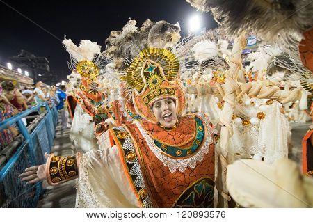 Carnival 2016