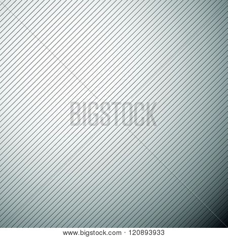 Straight Parallel Lines, Stripes Seamless Monochrome Background