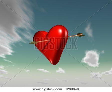 Amors Arrow