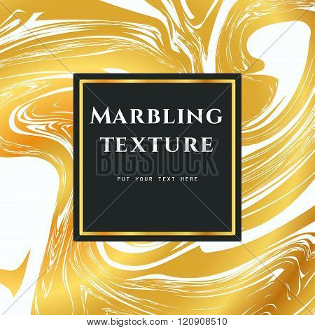 Marble PatteMarbling Texture card Arn-04