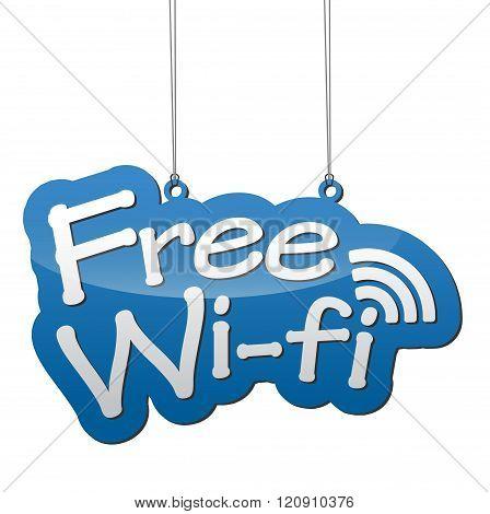 Background Free Wifi