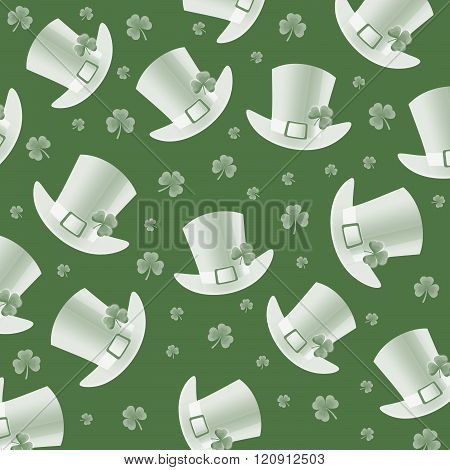 Pattern For St. Patrick