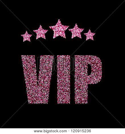 Vip Status Card