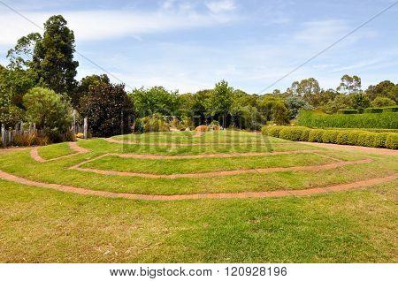 Hill Maze: Amaze'n Margaret River