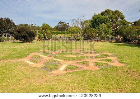 Amaze'n Margaret River: Garden Maze