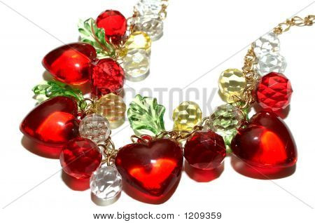 Jeweller Ornament