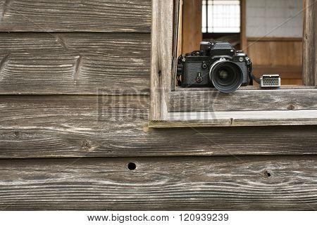 Camera and exposure meter