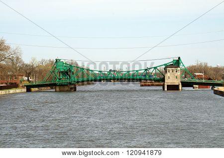 Jackson Street Bridge