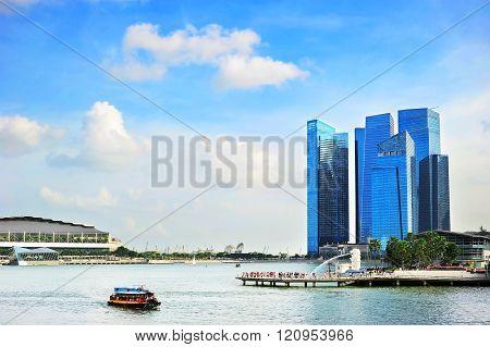 Singapore Sightseeings