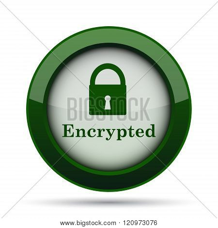 Encrypted Icon