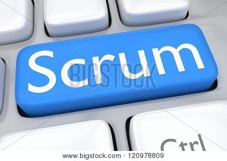 Scrum Concept