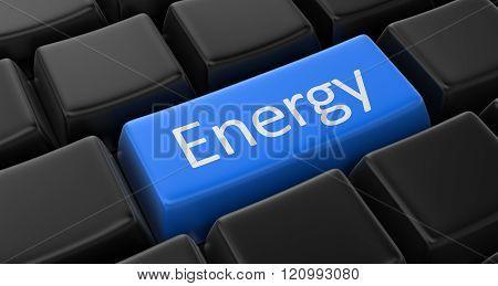 Energy key concept