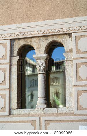 Vic (catalunya, Spain): Historic Palace