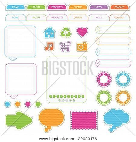 Web Objects