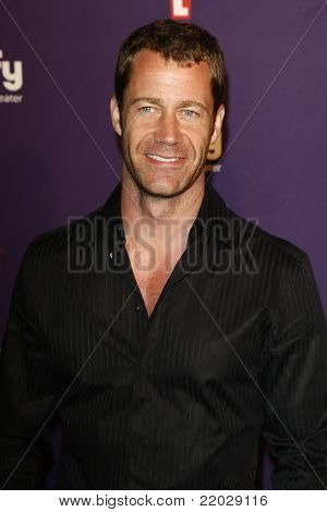 SAN DIEGO - JUL 23: Colin Ferguson at the SyFy/E! Comic-Con Party at Hotel Solamar in San Diego, California on July 23, 2011.
