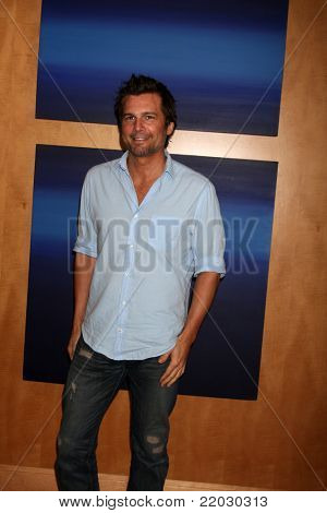 SAN DIEGO - JUL 22:  Len Wiseman at the 2011 Comic-Con Convention - Day 2 at San Diego Convention Center on July 22, 2010 in San Diego, CA.