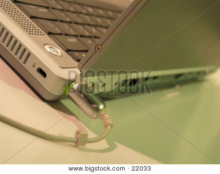 Laptop Detail