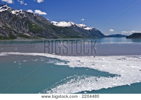 Glacier Bay Passage