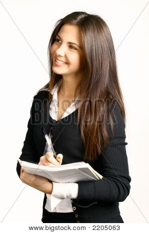 Writes