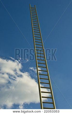 Golden Ladder