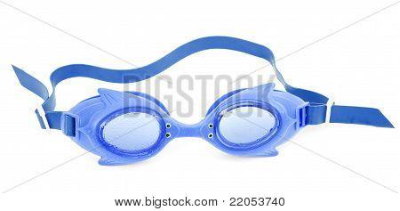 Children's  Goggles For Swimming