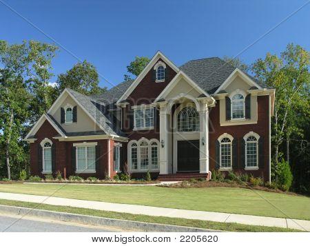 Luxury Home Exterior 49
