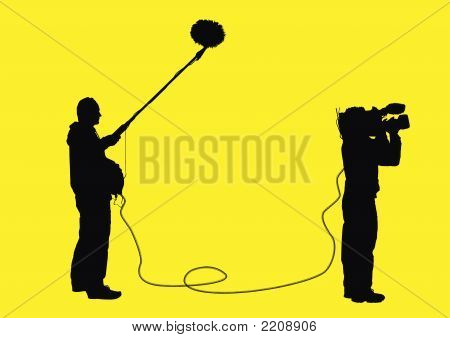 Video Professionals