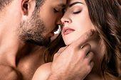 sensual poster