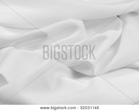 Abstract satin background