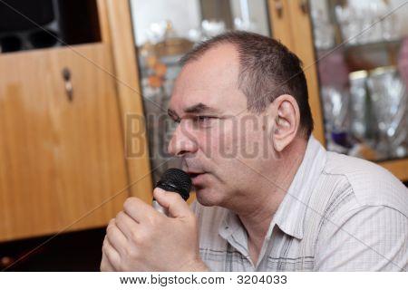 The Karaoke